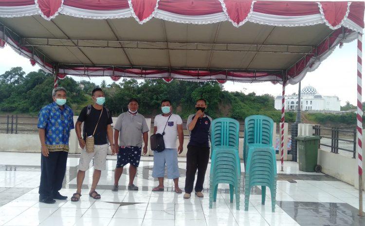 Dua TPS Laksanakan PSU di Kab. Barut. Di TPS 06 Hajak, Paslon 01 Unggul, di TPS 10 Kel. Melayu, Paslon 02 Unggul.
