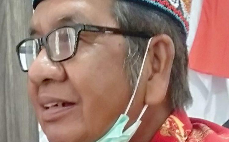 DAD Barut Keluarkan Rekomendasi Atas Permasalahan Adat Yang Diduga Dilakukan Oleh PT.BAK