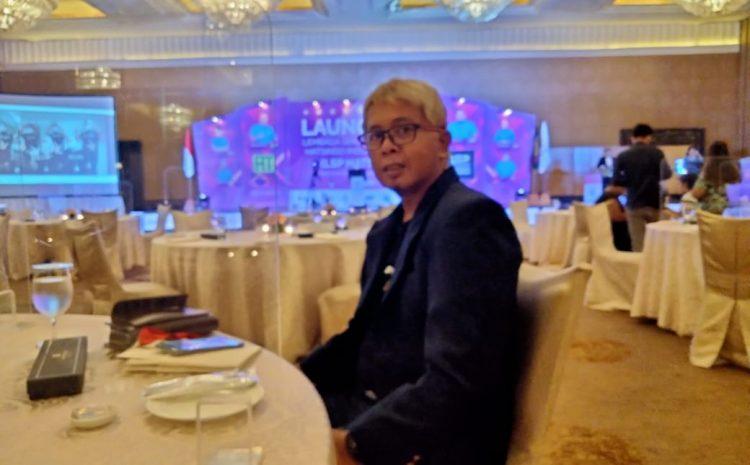 Hatsindo launchingkan LSP Untuk Sertifikasi Tenaga Ahli SKA dan Terampil SKT