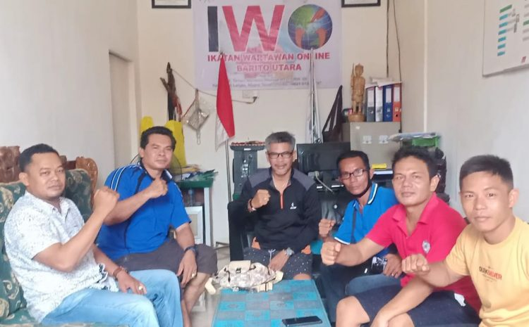 Terkait Laporan Oknum Anggota Dewan Barut Terhadap Warga, Iher Akan Lapor Ke Satgas Mafia Tanah
