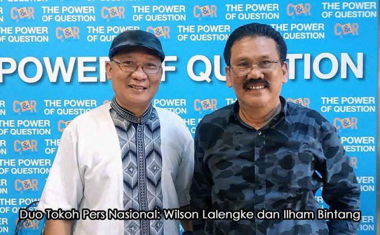 BNSP Sertifikasi Assesor Kompetensi Khusus Wartawan, Wilson Lalengke: Goodbye Dewan Pers
