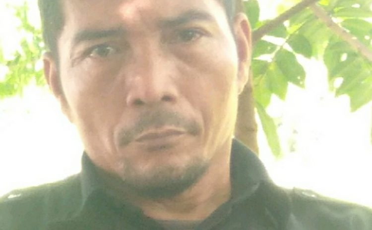 Dukungan Kepada Hison, Calon Kuat Pimpin DAD Kab. Barut Mengalir.