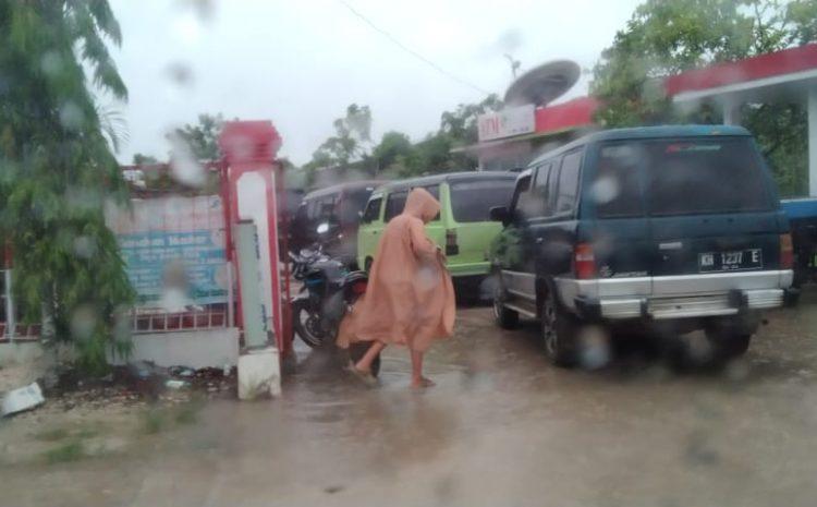 Oknum Operator SPBU Jalan Pendreh Muara Teweh Bergaya Preman, Lecehkan Wartawan